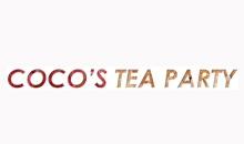 Coco´s tea party